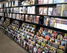 Comic Books Lot of 25 DC Marvel Batman Superman Hulk Spiderman Comics Grab Bag