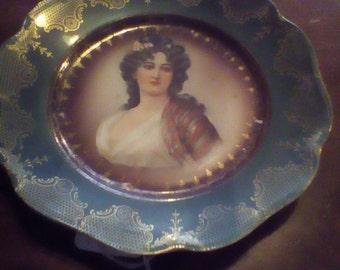 prussia plate