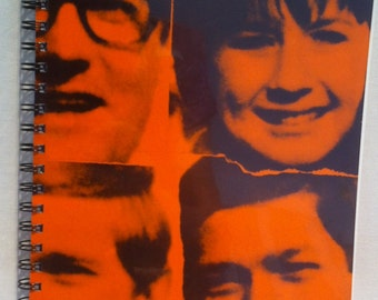 1969 The Seekers Notebook