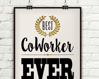 Funny Coworker gift christmas gifts for coworkers large