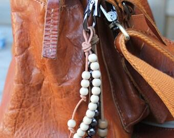 Bag/key ring