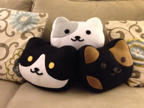 collecting cats neko atsume