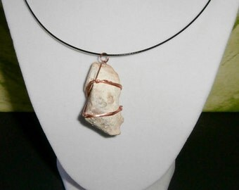 Grand Canyon Stone Necklace