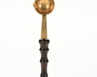 Wax Spoon, Wax Seal Stamp Spoon - PJ063