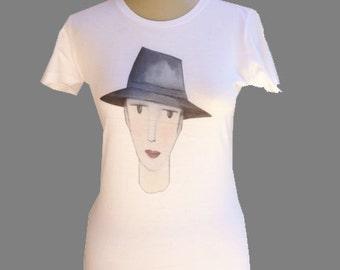 Bio cotton TSHIRT HAT