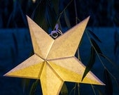 Basic Paper Star Lantern - SVG CUTTING FILE and Pdf Template - special occasion, luminary, lighting, design, pattern, decoration, party