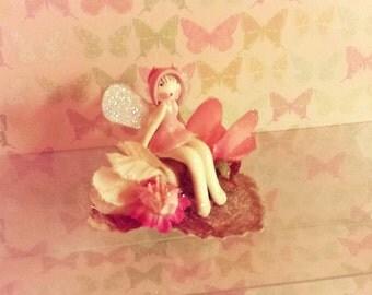 fairy, pixie,floral fairy, fairy gift