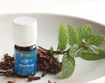 PanAway Essential Oil Blend 5 ml NEW wholesale price FREE SHIPPING!