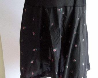 "1950s petticoat waist 22-30"""