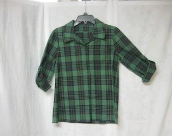 Plus Size Girls Shirt