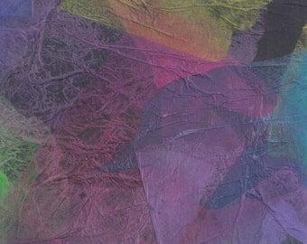"Rainbow 8x10"" Photo Print"