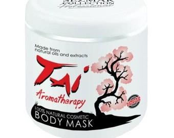Aromatherapy - Tai - body mask 500ml