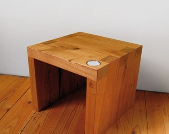 Side table 'Night light'