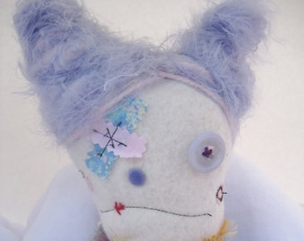 Softie doll - Prissy