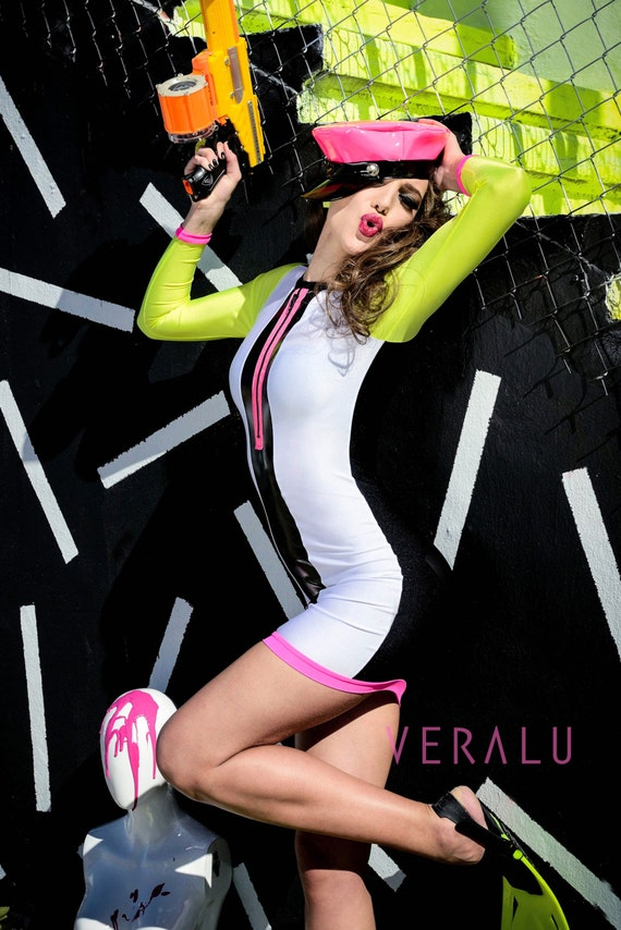 VERALU Scuba dress