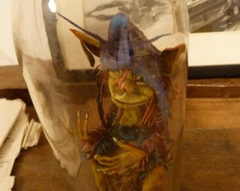 Bottled GNOME
