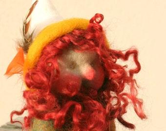 Chicken Coop dwarf