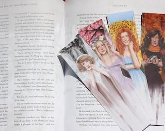 Four Seasons Faires bookmarks