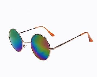 Colourfull sunglasses