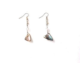 Ocean Treasures - Handmade Earrings