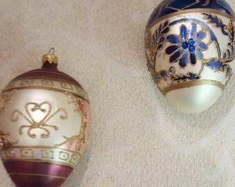 Christmas ornaments (2)