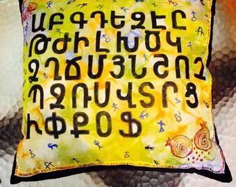 Handmade Pillowcase
