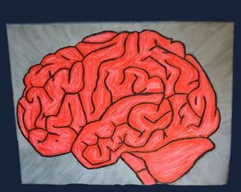 Brain Painting