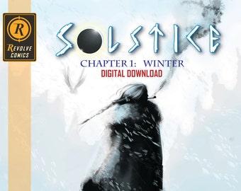 SOLSTICE Chapter 1: Winter [DIGITAL DOWNLOAD]