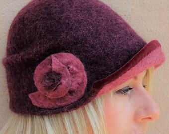 """Naughty boy"" by Kerso.de Hat design Hat"