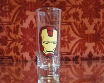 Personalized Shot Glass
