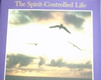 Galatians The Spirit-Controlled Life