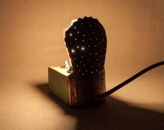 """Night lamp """"Shabby"""""""