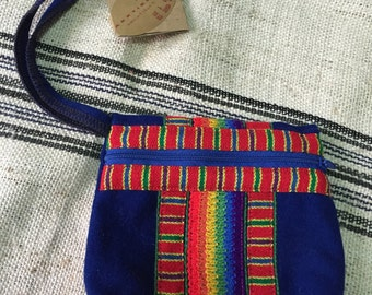 Finland Embroidery Bag