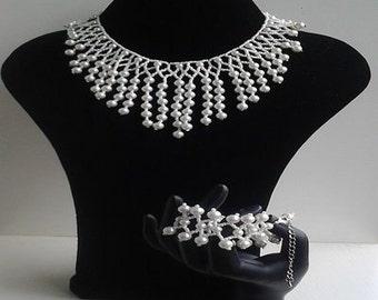 Chandalier Beads