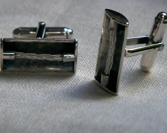 Cuff buttons, Mr collection