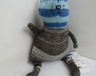 Pitkin The Lambswool Cat