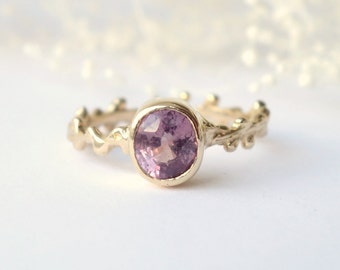 The Layla Ring