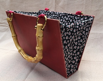 The Hymnal 1940...Book Purse...SALE