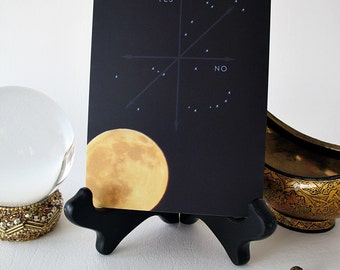 Pendulum Board featuring the Constellation Orion