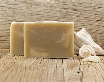 White Tea Soap | Feminine Soap, Cold Process Soap, Unique Soap, Luxury Gift For Women, Girlfriend Gift, Gift Idea for Friends