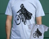 Darth Vader is Riding it Father Baby Matching Set, daddy and son star wars, baby shower gift, parent child set, father child matching gift