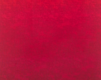 Ombre Red Timeless Treasures Fabric 1 yard