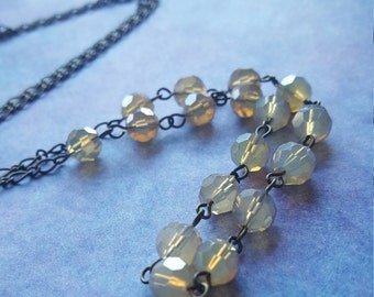 Sahara Sands Necklace