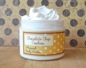 Chocolate Chip Cookies Whipped Body Butter