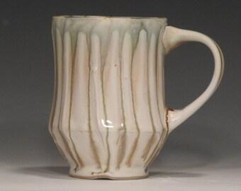 6706 Handmade Ceramic Mug