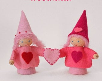 Sweetheart Gnomes