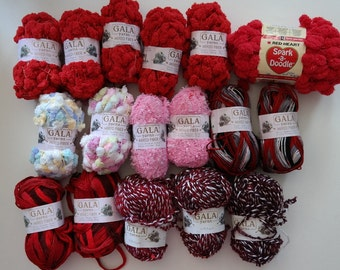 Yarn - Variety