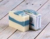 Nautica Type Soap | Cologne Soap | Masculine Soap | Mens Soap | Manly Soap | Handmade Soap | Cold Process Soap