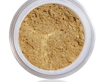 Mineral Foundation, Natural Makeup, Mineral Makeup, Natural Foundation | BOCOTE Golden Medium (Medium Golden Complexion)