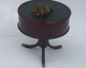 Victorian 3 Leg Table Trinket Holder
